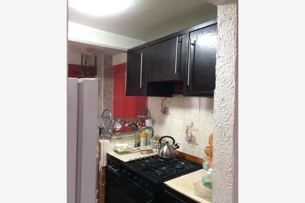 Foto de casa en venta en san marcos 10, alborada, ecatepec de morelos, méxico, 0 No. 22