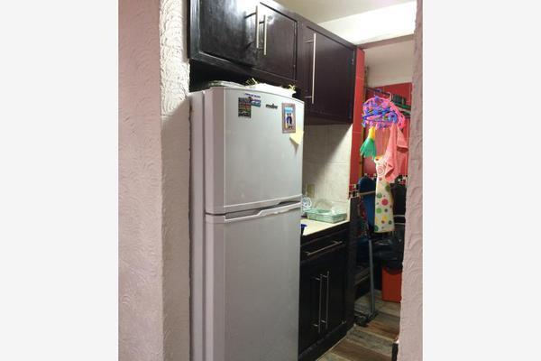 Foto de casa en venta en san marcos 10, alborada, ecatepec de morelos, méxico, 0 No. 23