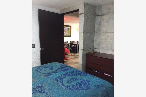 Foto de casa en venta en san marcos 10, alborada, ecatepec de morelos, méxico, 0 No. 32