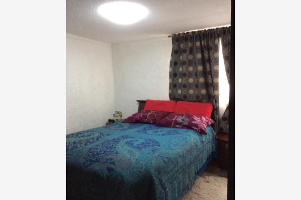 Foto de casa en venta en san marcos 10, alborada, ecatepec de morelos, méxico, 0 No. 33