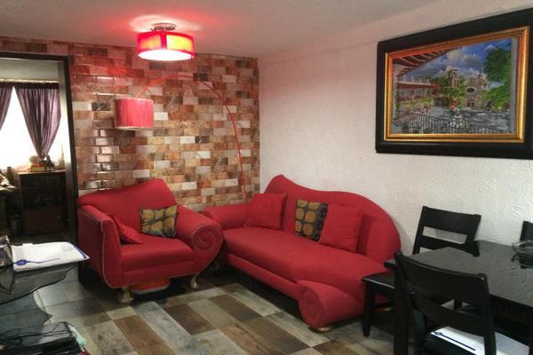 Foto de casa en venta en san marcos 10, alborada, ecatepec de morelos, méxico, 0 No. 38