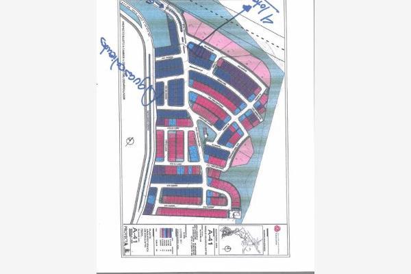 Foto de terreno habitacional en venta en san marcos 13, san andrés cholula, san andrés cholula, puebla, 8075153 No. 01