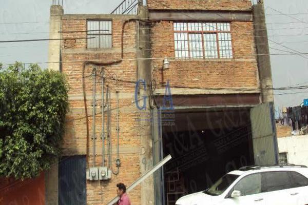 Foto de nave industrial en venta en san marcos 19, santa paula, tonalá, jalisco, 7224799 No. 01