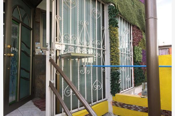 Foto de departamento en venta en san marcos 6, parques de aragón, ecatepec de morelos, méxico, 19858987 No. 02