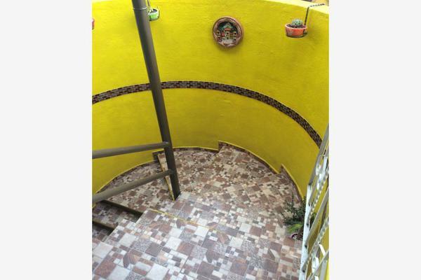 Foto de departamento en venta en san marcos 6, parques de aragón, ecatepec de morelos, méxico, 19858987 No. 04