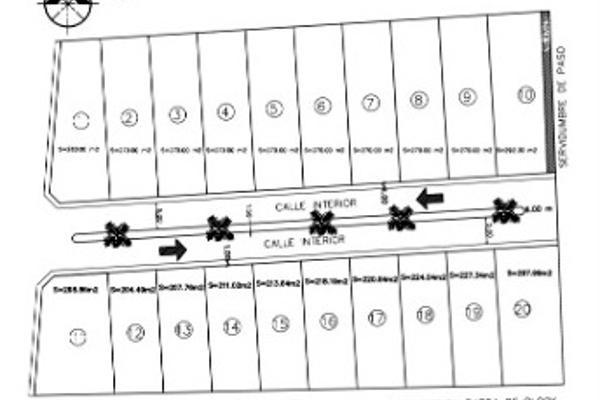 Foto de terreno habitacional en venta en  , san marcos carmona, mexquitic de carmona, san luis potosí, 6190151 No. 02
