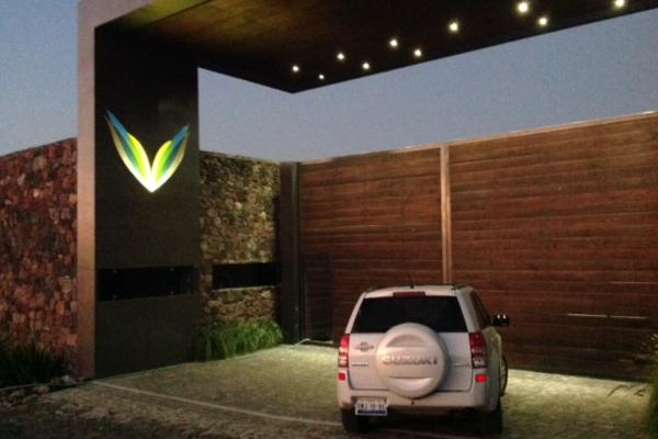 Foto de terreno habitacional en venta en  , san marcos de begoña, san miguel de allende, guanajuato, 5446854 No. 01