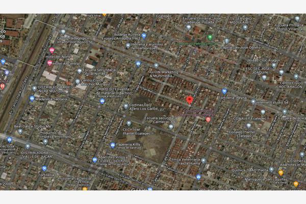 Foto de departamento en venta en san marcos , melchor muzquiz, ecatepec de morelos, méxico, 0 No. 01