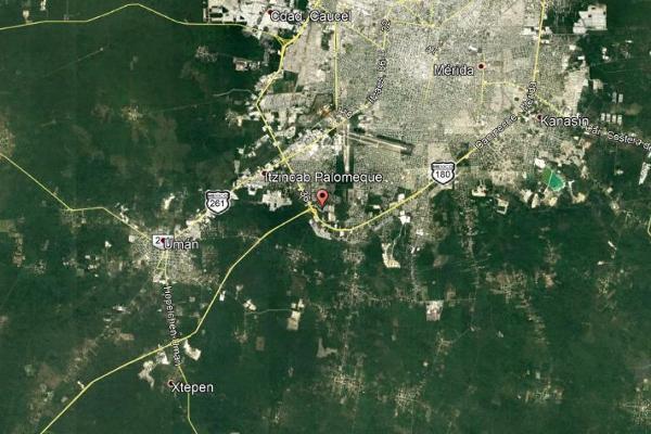 Foto de terreno habitacional en venta en  , san marcos nocoh, mérida, yucatán, 8120477 No. 04