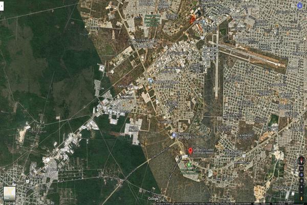 Foto de terreno habitacional en venta en  , san marcos nocoh, mérida, yucatán, 14303927 No. 02
