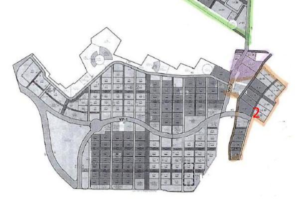 Foto de terreno habitacional en venta en  , san marcos nocoh, mérida, yucatán, 15965524 No. 02