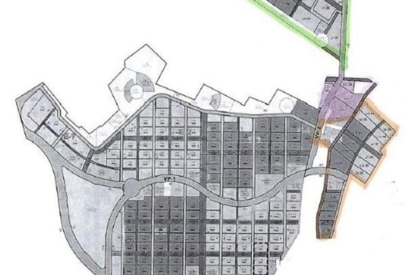 Foto de terreno habitacional en venta en  , san marcos nocoh, mérida, yucatán, 15965524 No. 03