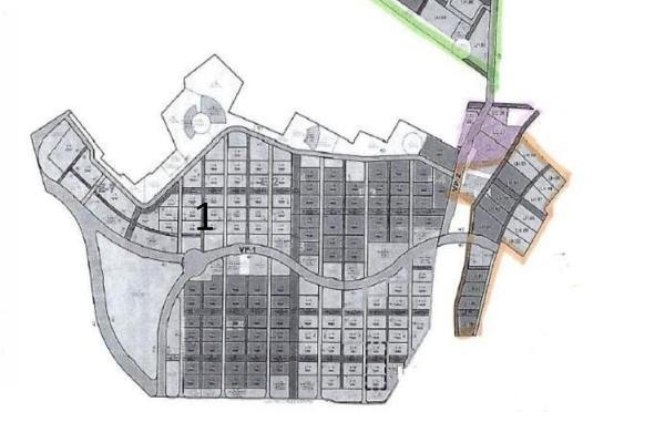 Foto de terreno habitacional en venta en  , san marcos nocoh, mérida, yucatán, 15965524 No. 04