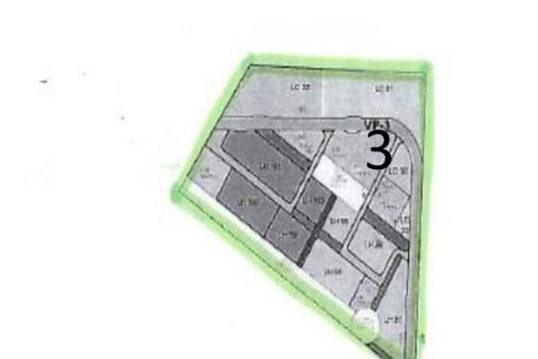 Foto de terreno habitacional en venta en  , san marcos nocoh, mérida, yucatán, 15965524 No. 06