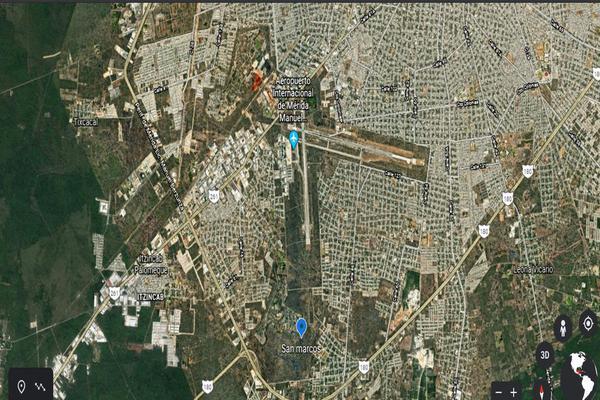 Foto de terreno habitacional en venta en  , san marcos nocoh, mérida, yucatán, 18494998 No. 04