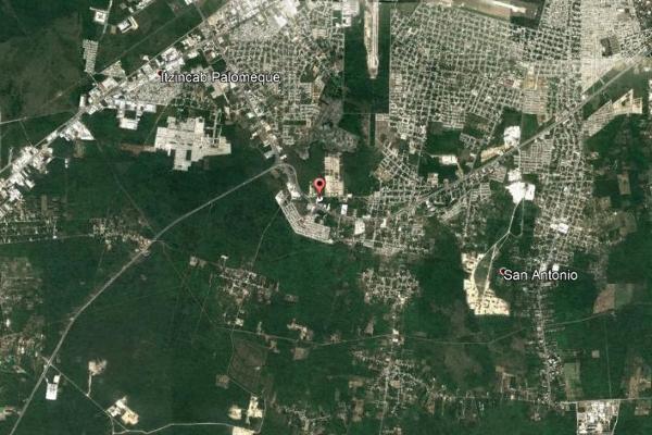 Foto de terreno habitacional en venta en  , san marcos nocoh, mérida, yucatán, 3728612 No. 04
