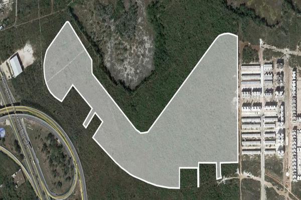 Foto de terreno habitacional en venta en  , san marcos nocoh, mérida, yucatán, 8120477 No. 02