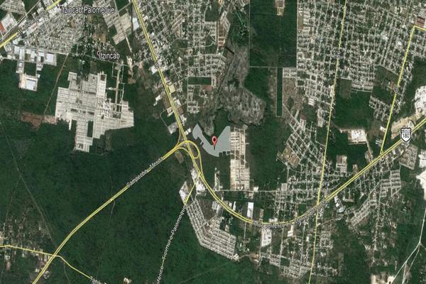 Foto de terreno habitacional en venta en  , san marcos nocoh, mérida, yucatán, 8120477 No. 03