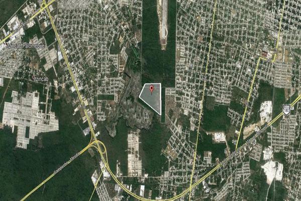 Foto de terreno habitacional en venta en  , san marcos nocoh, mérida, yucatán, 8137178 No. 03