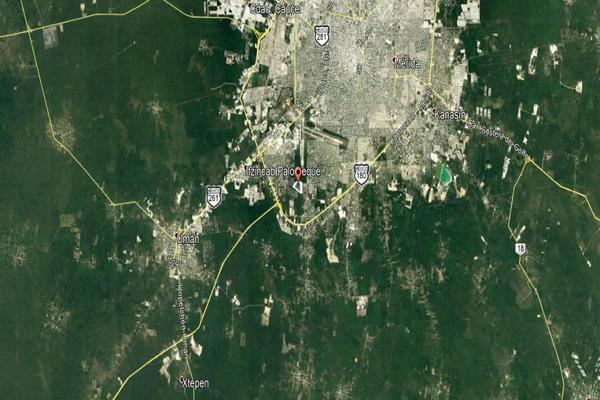 Foto de terreno habitacional en venta en  , san marcos nocoh, mérida, yucatán, 8137178 No. 04