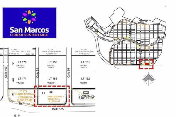 Foto de casa en venta en  , san marcos nocoh, mérida, yucatán, 8424350 No. 05
