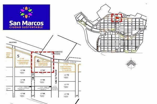 Foto de casa en venta en  , san marcos nocoh, mérida, yucatán, 8424350 No. 06