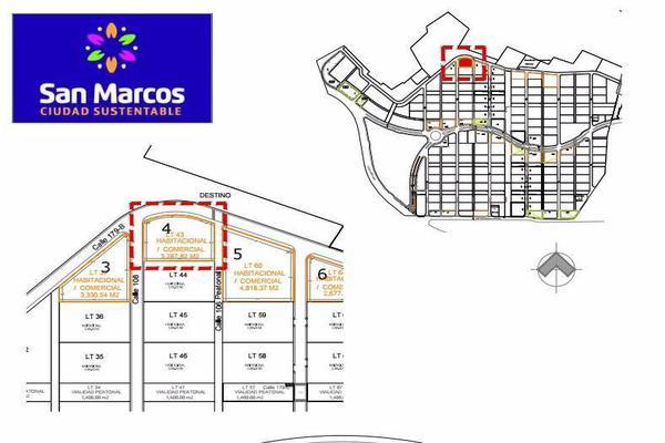 Foto de casa en venta en  , san marcos nocoh, mérida, yucatán, 8424350 No. 08