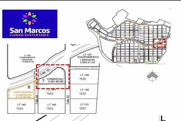 Foto de casa en venta en  , san marcos nocoh, mérida, yucatán, 8424350 No. 10