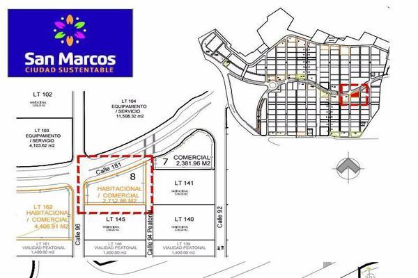 Foto de casa en venta en  , san marcos nocoh, mérida, yucatán, 8424350 No. 11
