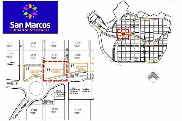 Foto de casa en venta en  , san marcos nocoh, mérida, yucatán, 8424350 No. 17