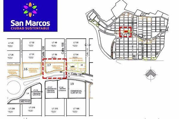 Foto de casa en venta en  , san marcos nocoh, mérida, yucatán, 8424350 No. 19