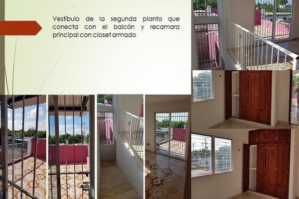 Foto de casa en venta en  , san marcos nocoh, mérida, yucatán, 8754853 No. 05