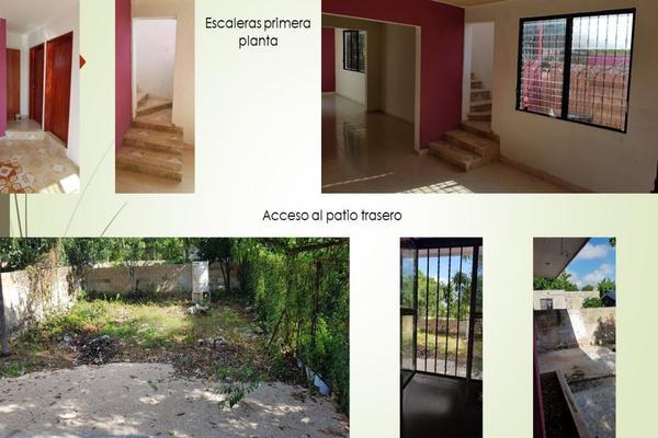 Foto de casa en venta en  , san marcos nocoh, mérida, yucatán, 8754853 No. 06