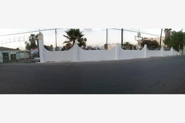 Foto de terreno comercial en venta en san marcos , nueva ensenada, ensenada, baja california, 8850013 No. 01