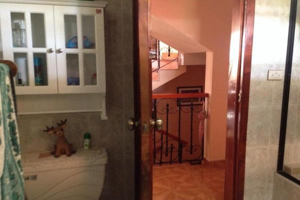 Foto de casa en venta en san marcos , san marcos de león (san marcos), xico, veracruz de ignacio de la llave, 16593894 No. 20