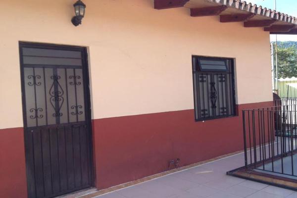 Foto de casa en venta en san marcos , san marcos de león (san marcos), xico, veracruz de ignacio de la llave, 16593894 No. 21