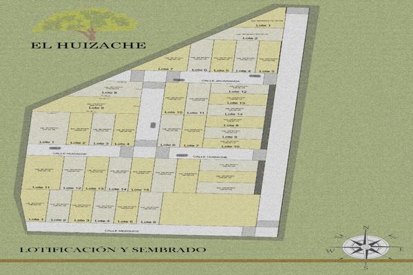 Foto de terreno habitacional en venta en san marcos santa teresa , santa teresa, guanajuato, guanajuato, 0 No. 03
