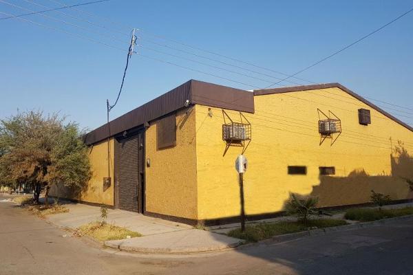 Foto de bodega en venta en  , san marcos, torreón, coahuila de zaragoza, 5314403 No. 01