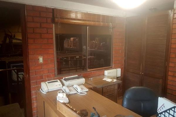 Foto de bodega en venta en  , san marcos, torreón, coahuila de zaragoza, 5314403 No. 06