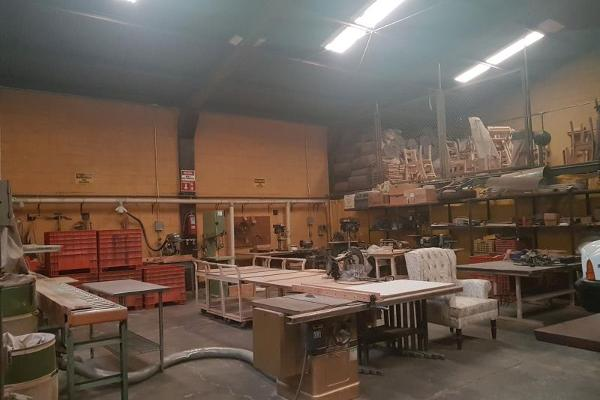 Foto de bodega en venta en  , san marcos, torreón, coahuila de zaragoza, 5314403 No. 37