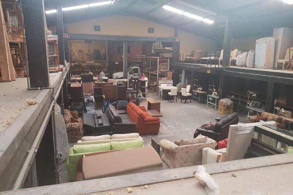 Foto de bodega en venta en  , san marcos, torreón, coahuila de zaragoza, 5314403 No. 38