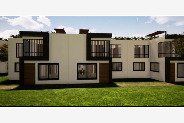 Foto de casa en venta en  , san marcos, totolapan, morelos, 0 No. 01
