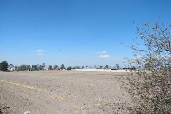 Foto de terreno industrial en venta en  , san marcos  yachihuacaltepec, toluca, méxico, 18724259 No. 07