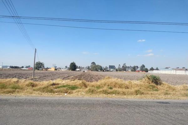 Foto de terreno industrial en venta en  , san marcos  yachihuacaltepec, toluca, méxico, 18724259 No. 08