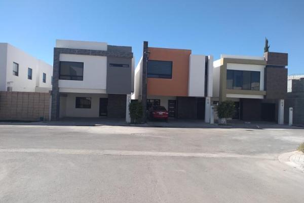 Foto de casa en venta en san marino 1010, las quintas, torreón, coahuila de zaragoza, 12278432 No. 01