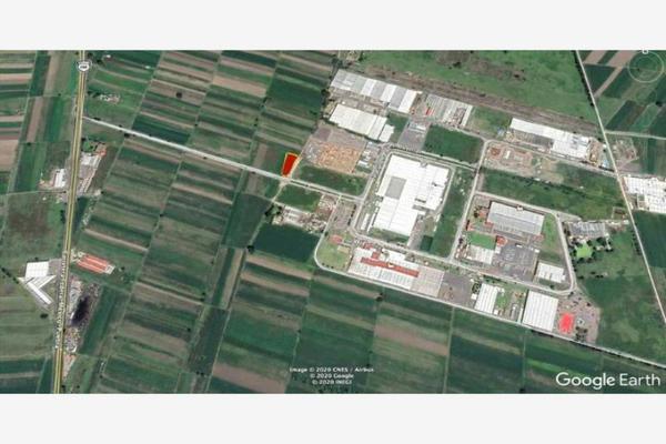 Foto de terreno comercial en venta en san martín 101, arboledas de san martín, san martín texmelucan, puebla, 0 No. 04