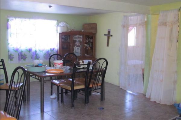 Foto de casa en venta en  , san martín azcatepec, tecámac, méxico, 13640051 No. 07