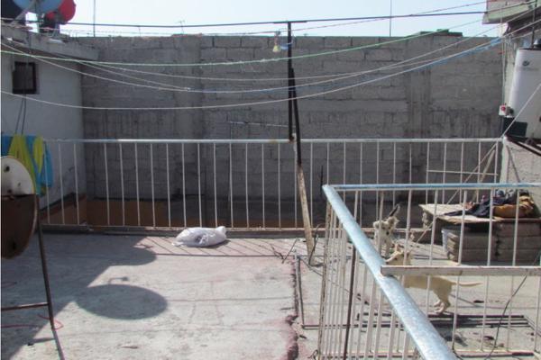 Foto de casa en venta en  , san martín azcatepec, tecámac, méxico, 13640051 No. 23