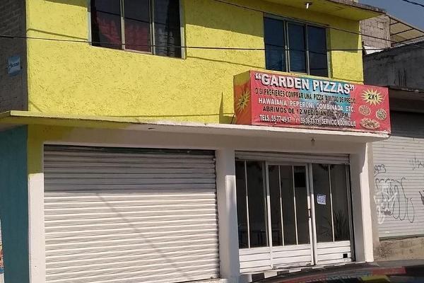 Foto de casa en venta en  , san martín azcatepec, tecámac, méxico, 16678265 No. 02