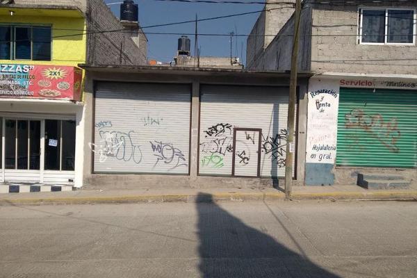 Foto de casa en venta en  , san martín azcatepec, tecámac, méxico, 16678269 No. 01